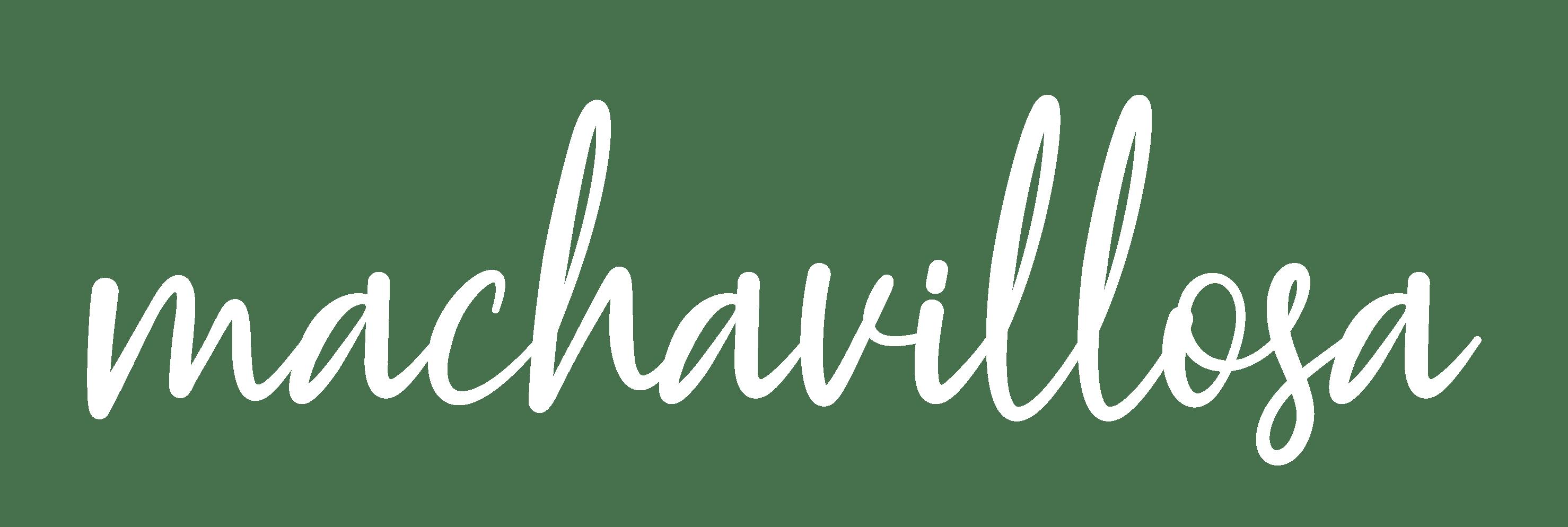 Machavillosa